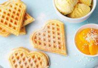 Valentínske menu na celý deň od Lidlu