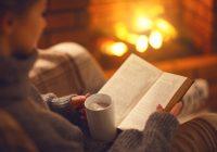Ako si vychutnávať zimné večery relaxovaním?