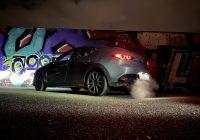 Mazda 3 so 150 koňmi je mestské žihadlo svýborným interiérom