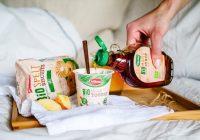 BIO raňajky: Organický azdravý začiatok dňa