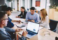 Čo pomôže zvýšiť produktivitu zamestnancov v kanceláriách?