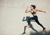 Venujte sa pohybovým aktivitám a rôznym športom