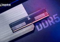 DDR5 moduly vhodné na pretaktovanie