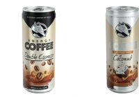ENERGY COFFEE má dve kávové novinky