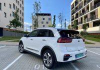 Kia e-Niro vie byť poriadne bláznivá apatrí medzi top elektromobily