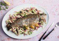 Tip na večeru- gurmánska ryba na tri spôsoby