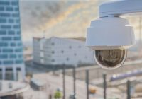 Nová otočná kamera Axis definuje štandardy videodohľadu v 4K rozlíšení