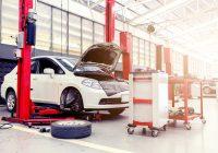O ktoré súčasti vášho auta sa môžete starať aj samostatne?