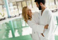 Wellness pobyt, na ktorom môžete s manželkou dokonale zrelaxovať
