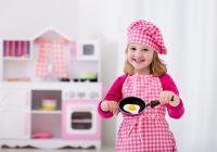 Aké hračky vybrať pre vašu dcérku?