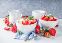 Milované jahody: Spoznajte novú ryžovú kašu od Dr. Oetker