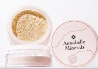 Annabelle Minerals má nové zloženie krycích mejkapov